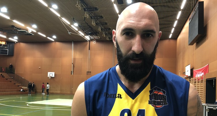 Milovan Rakovic rejouera avec Union Neuchâtel