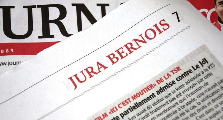 Le Journal du Jura blâmé pour ne pas avoir assez vérifié une information