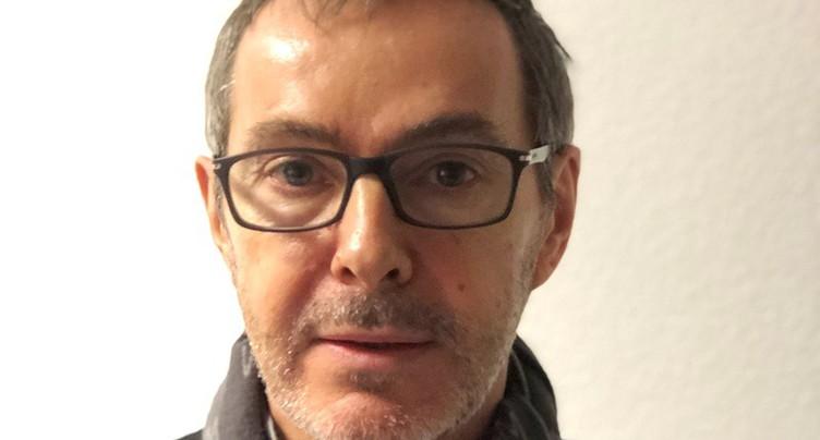 Gilles Simon à la tête du CMPEA