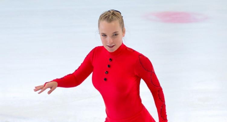 Le gratin du patinage artistique à Neuchâtel