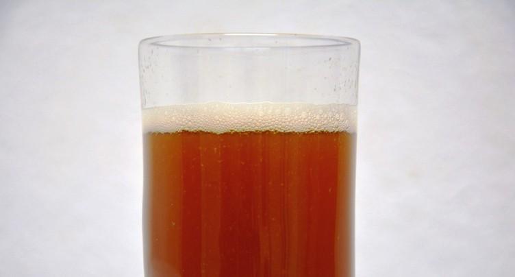 Une bière 100% Parc et des projets plein la tête