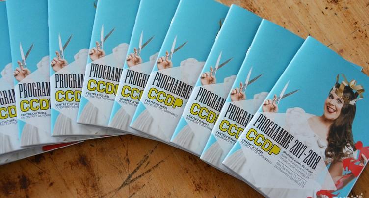 Humour et musique au programme du CCDP