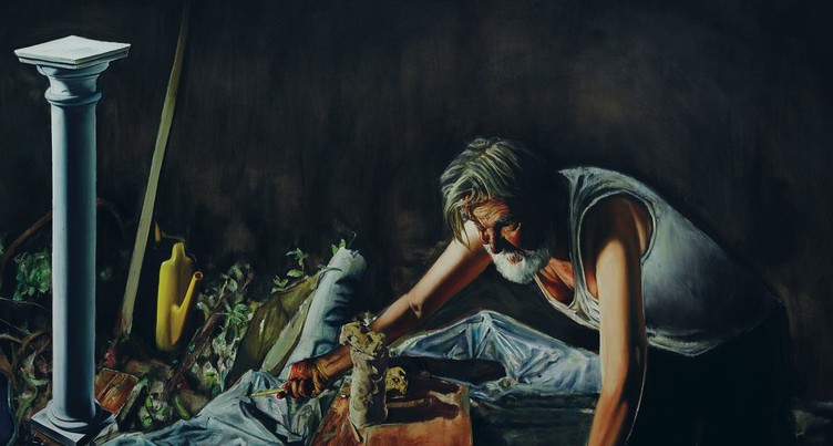 L'art contemporain investit le Musée des Beaux-Arts