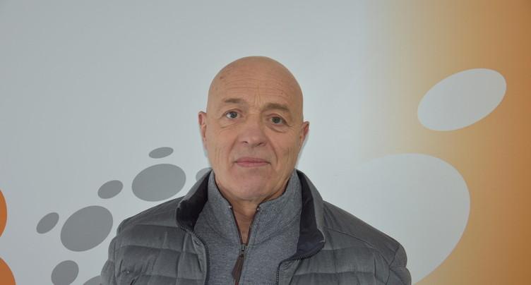 Paul-André Jeanfavre, 24 ans au service de Sonceboz