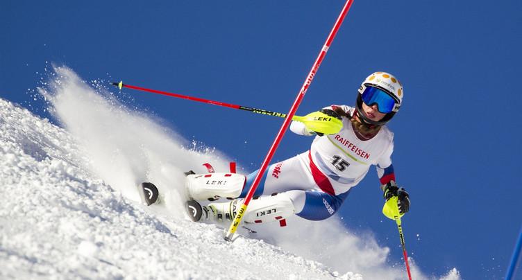 Les skieurs du Giron s'illustrent