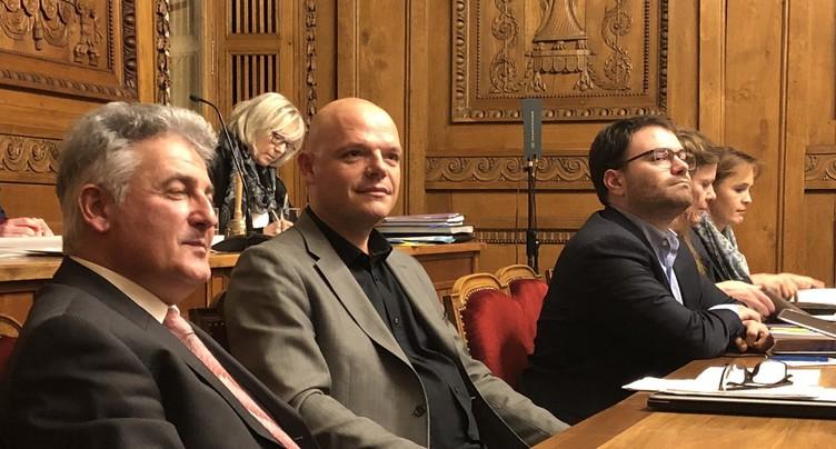 La der de l'année pour le Conseil général de Neuchâtel