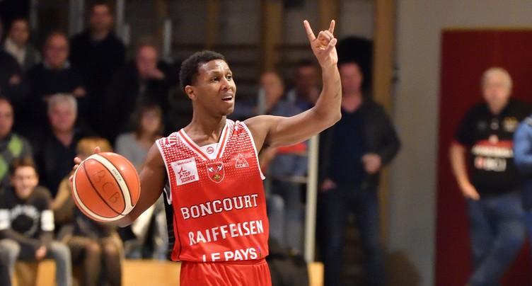Le BC Boncourt se rassure
