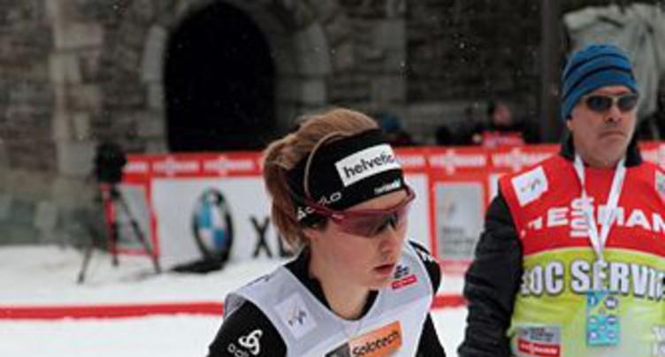 Jour de gloire pour Laurien van der Graaff