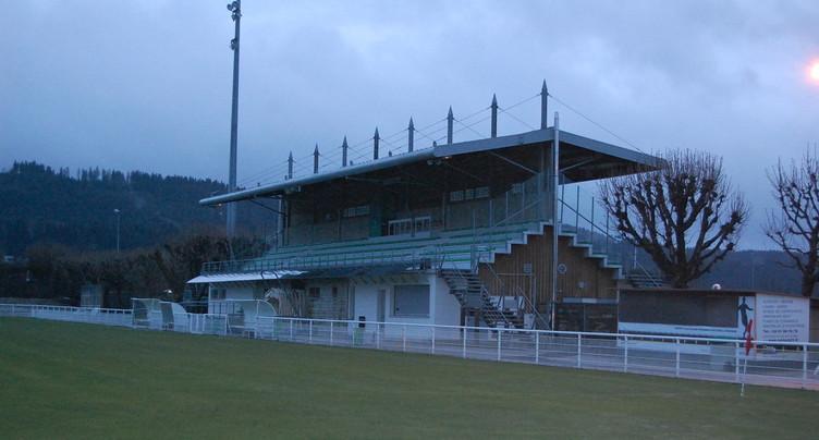 Fête du football à Pontarlier