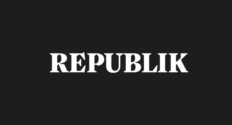 Le magazine indépendant alémanique Republik mis en ligne
