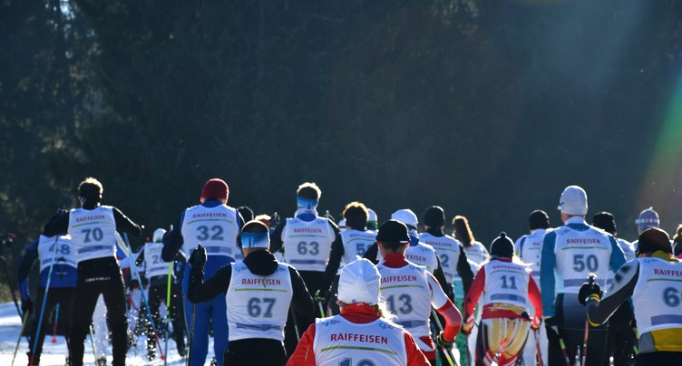 Erwan Kaeser remporte La Sibérienne