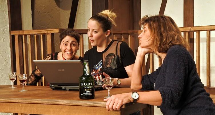 Comoedia : succès d'un théâtre loclois