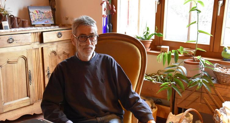 Pierre Corfu quitte le Conseil municipal de Moutier