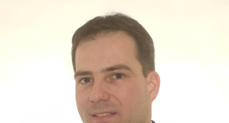 Yanis Callandret à la tête de la police judiciaire fédérale