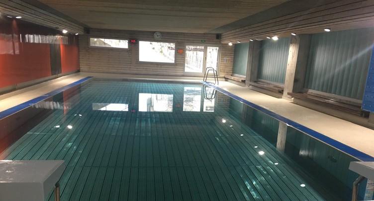 Les Imériens à nouveau privés de piscine