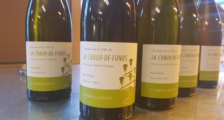 La Chaux-de-Fonds se raccroche au Non Filtré