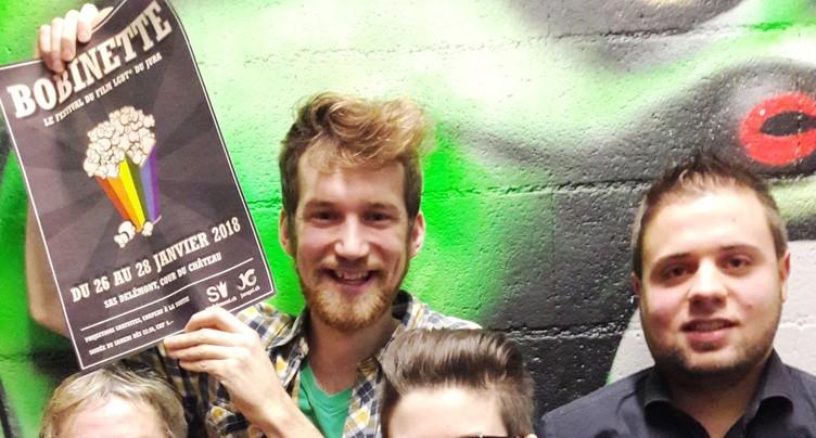 Juragai lance son premier festival du film LGBT à Delémont