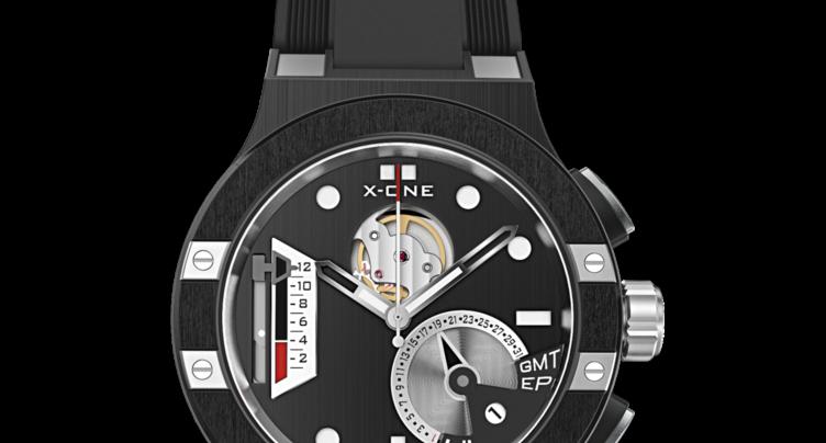 Une montre mécanique connectée voit le jour au Locle