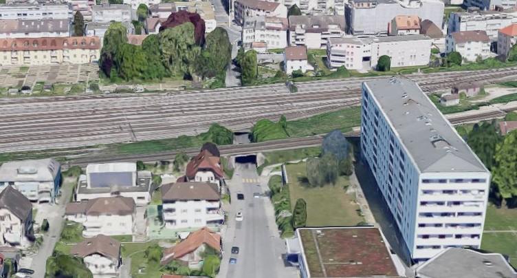 Bienne: nouvelles mesures pour décharger les quartiers du trafic