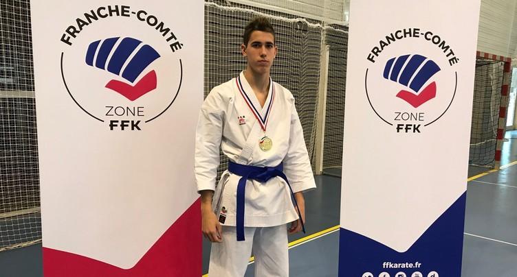 Reprise victorieuse pour Matias Moreno Domont