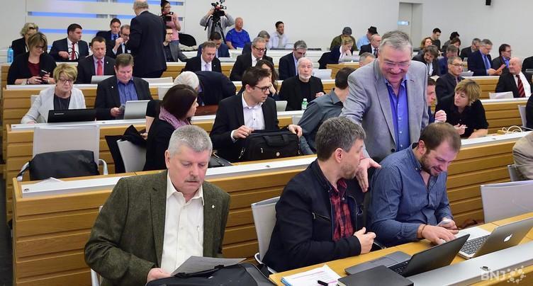 Ouvrir la porte du Parlement jurassien aux Prévôtois