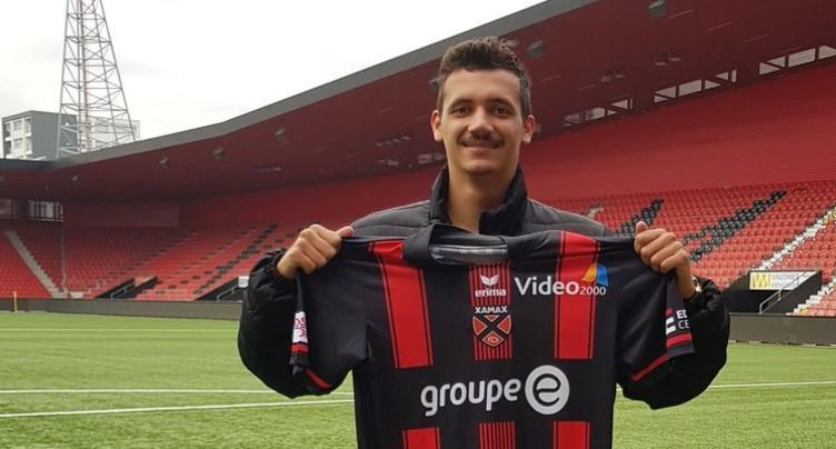 Bruno Mota rejoint Neuchâtel Xamax FCS