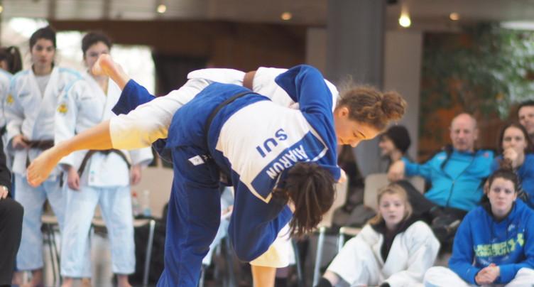 Départ satisfaisant pour le Judo-club Cortaillod-Neuchâtel