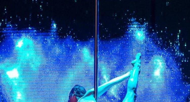 Deux Jurassiennes qualifiées pour la finale du Pole Theatre Switzerland