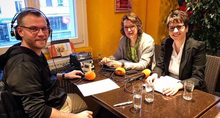 Élections cantonales : premier débat