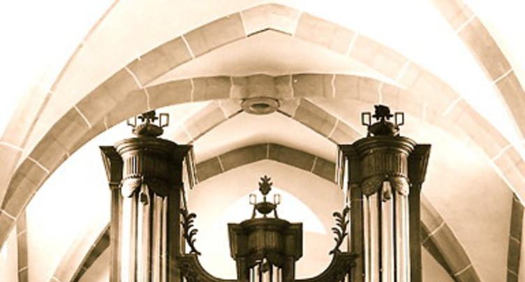 Les organistes se font de plus en plus rares
