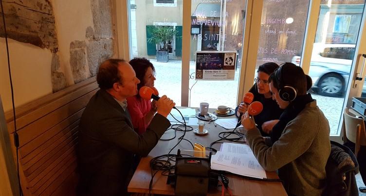 Élections cantonales : deuxième débat