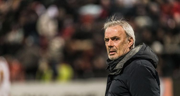 Neuchâtel Xamax FCS s'impose en Super League