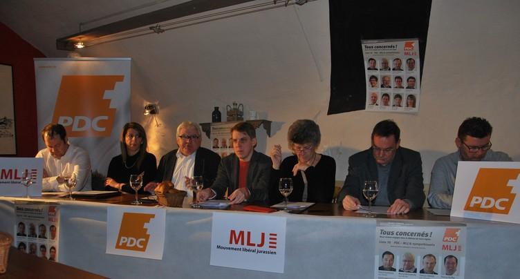 Pour ne pas « laisser le champ libre aux partis fidèles à Berne »