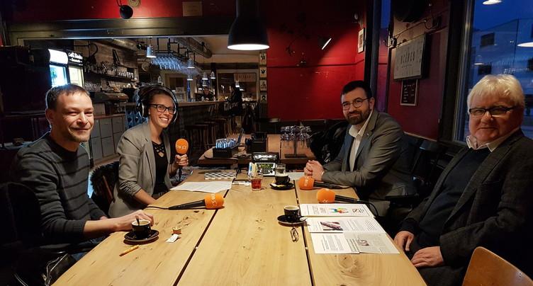 Élections cantonales : troisième débat