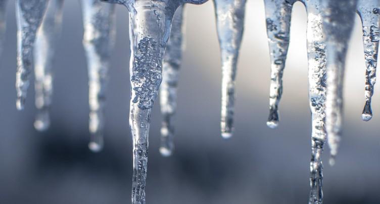 Un froid polaire va s'abattre sur la région