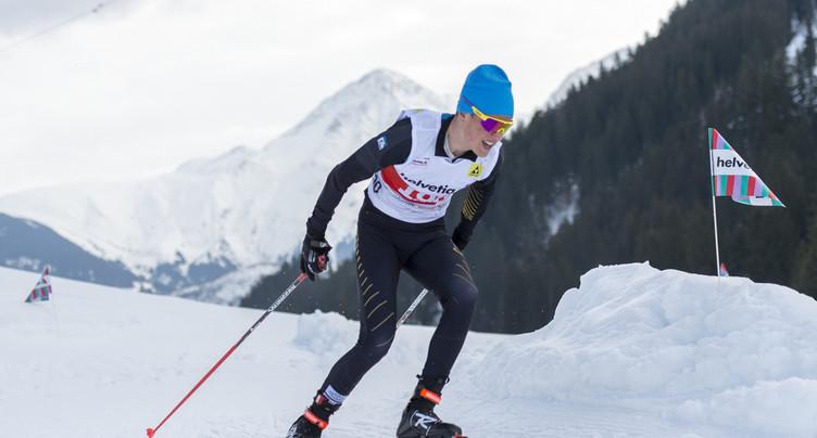 Ilan Pittier sélectionné aux Jeux de l'OPA