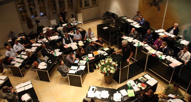 Postulat accepté pour un bâtiment administratif centralisé à Bienne