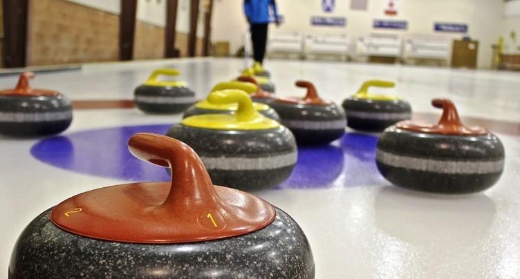 Du bronze pour le curling suisse