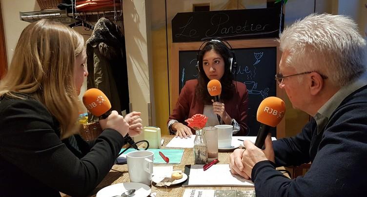 Élections cantonales : cinquième débat