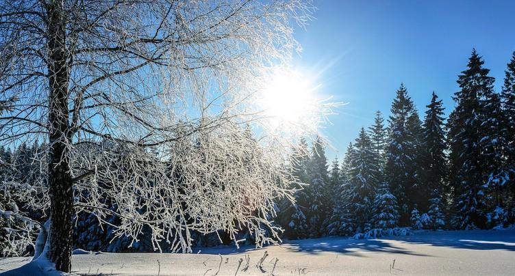 Le froid demande des précautions, mais peut être arrangeant…