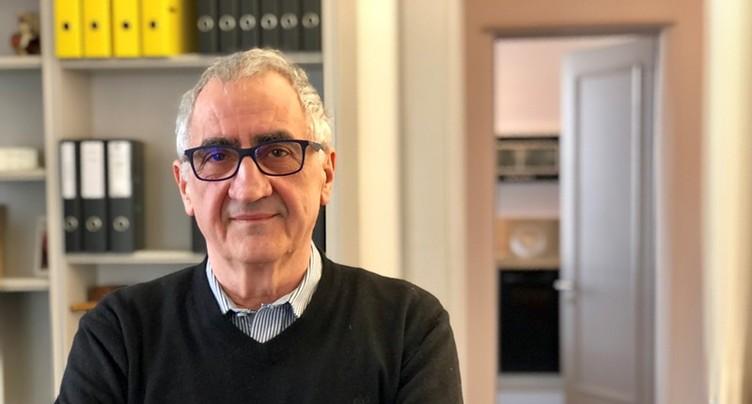 La fierté discrète de Raffaelo Radicchi