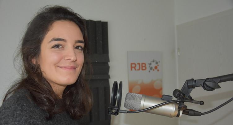 Matinale spéciale élection : Maurane Riesen
