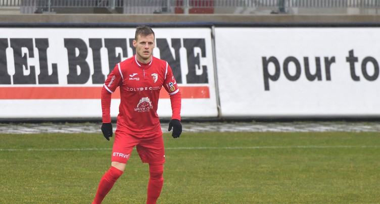 Le FC Bienne intraitable