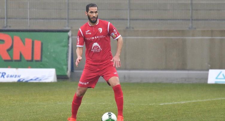 Le FC Bienne ne profite pas de l'aubaine