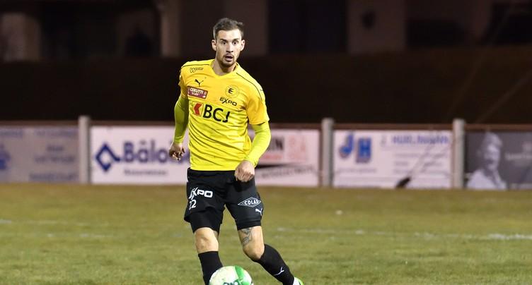 Le FC Bassecourt laisse les crampons au chaud