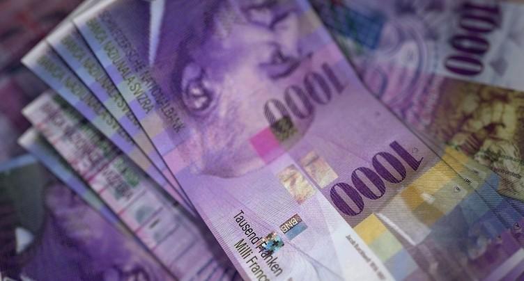 Neuchâtel revoit entièrement son régime financier
