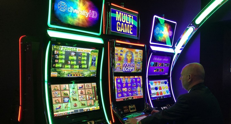 Le casino de Neuchâtel soutient la nouvelle loi sur les jeux d'argent