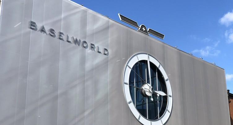 Coup d'envoi de Baselworld dans un climat tendu