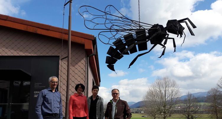 La FRI donne des cours pour le brevet fédéral d'apiculture