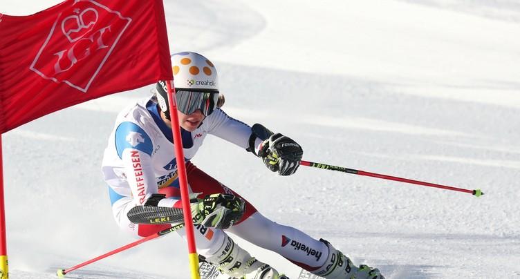 Week-end en or pour les skieurs du Giron Jurassien